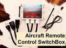 Aircraft Switchbox Remote Control