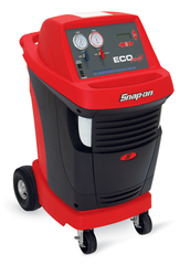 snap on ac machine